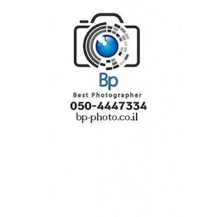 BP Photography - náhled
