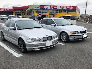3シリーズ セダン  E46 330xiのカスタム事例画像 330xi @Club E46さんの2019年09月22日14:09の投稿