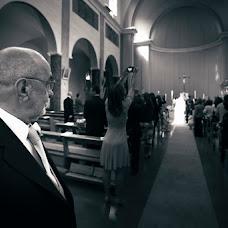 Wedding photographer Danilo Mecozzi (mecozzi). Photo of 23.09.2014