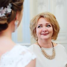 Wedding photographer Vladimir Shumkov (vshumkov). Photo of 17.11.2018