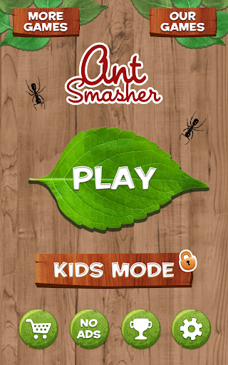 Ant Smasher by Best Cool & Fun Games for PC