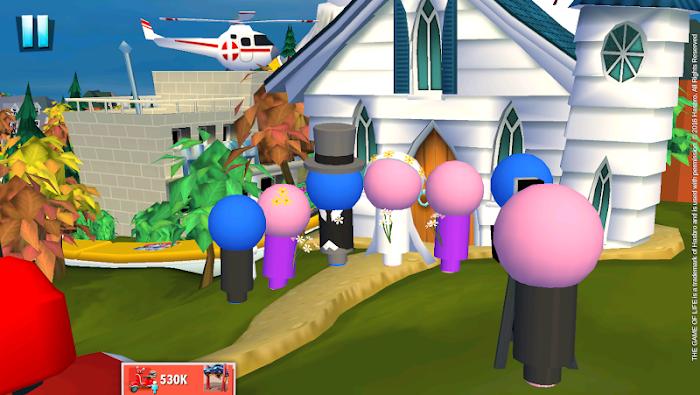 Hasil gambar untuk game of life by hasbro apk