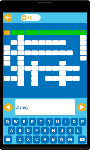 Wordapp: Crossword Maker  screenshots 1