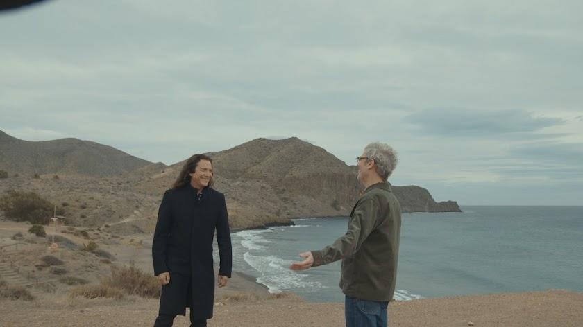 Ariel Rot en Almería en 'Un país para escucharlo'
