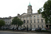 serviced apartments in Parnell Street