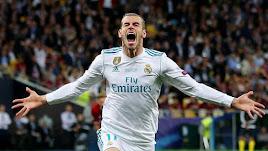 Bale, Rey de Europa.