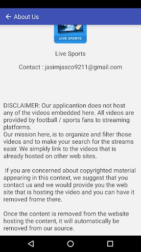 玩免費運動APP|下載Live Football & Highlights app不用錢|硬是要APP