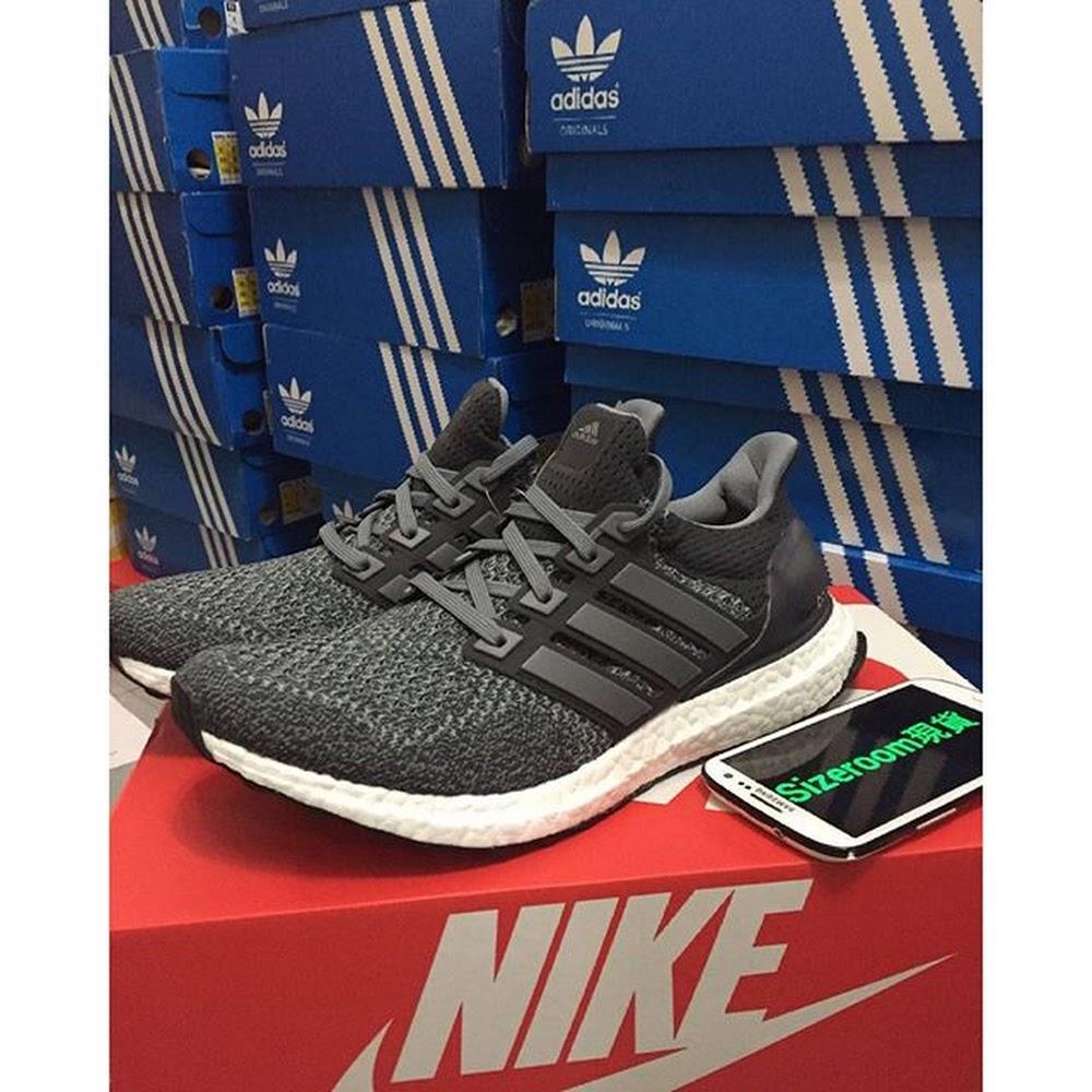 adidas ultra boost mystery grey ltd
