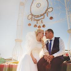 Wedding photographer Olga Volkovec (OlyaV). Photo of 06.12.2016