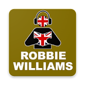 Robbie Williams Learn English