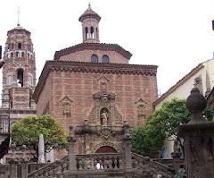 Visiter Poble Espanyol