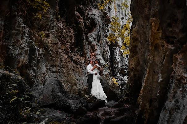 Fotógrafo de bodas Pedro Sierra (sierra). Foto del 30.08.2017
