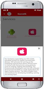 App Knovatik Pvt. Ltd. APK for Windows Phone