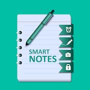 Smart Notes-Notepad,Reminder,Check-list,Task-list