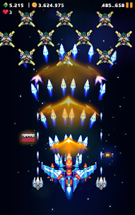Galaxy Shooter – Falcon Squad 5