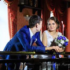 Wedding photographer Olga Murinova (OlgaMurinova). Photo of 12.01.2017