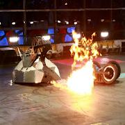900+ Robot Fighting BattleBots Video