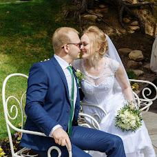 Свадебный фотограф Андрей Егоров (Giero). Фотография от 21.04.2019
