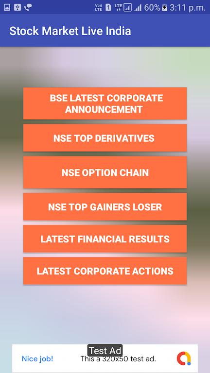Stock Market Live India APK | APKPure ai