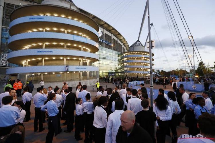"""Un stade de Premier League voté """"meilleur stade de football du monde"""""""