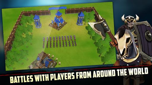 War of Kings 65 screenshots 11