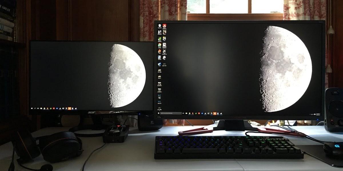 Trải nghiệm màn hình Acer Predator XB1: Thật tuyệt vời