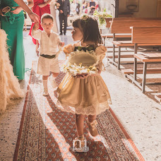 Wedding photographer Mónica Alcalá (no1photos). Photo of 08.09.2017
