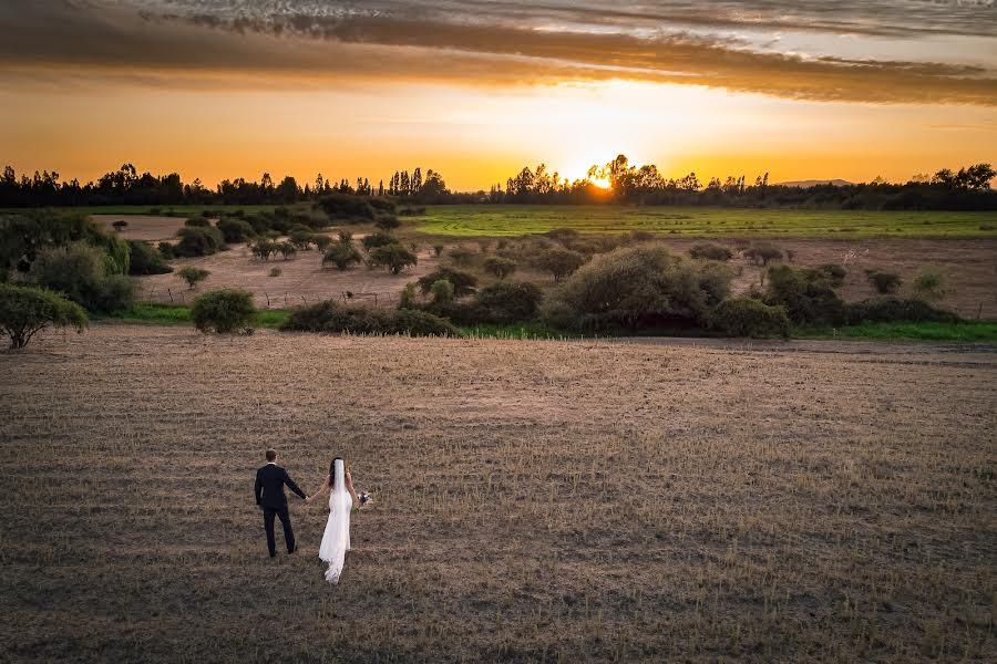 Wedding photographer Christian Puello (puelloconde). Photo of 03.02.2020