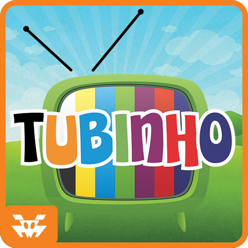Tubinho Kids Video Player