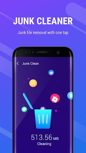 Pro Antivirus - Virus Cleaner , Junk Cleaner for PC