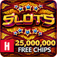 Slot Machines - Free Slots™ Icon