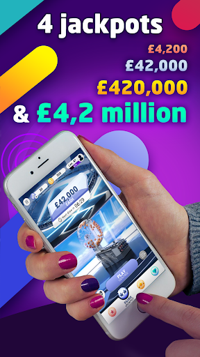 Bravospeed: The Free £4 Million Lottery 1.22.8 screenshots hack proof 2