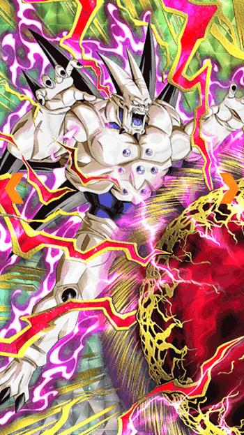 崩壊の渦動・超一星龍