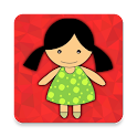 Toddler Books with pictures icon