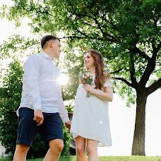 Wedding photographer Darya Baeva (dashuulikk). Photo of 31.07.2018