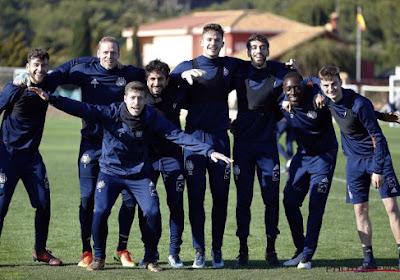 Quels changements à prévoir dans le onze d'Anderlecht ?
