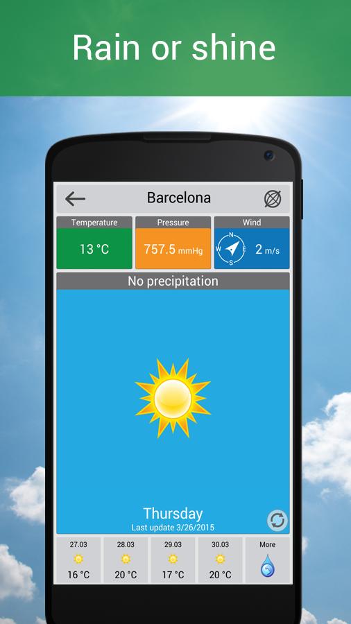 Navitel Navigator GPS & Maps - screenshot