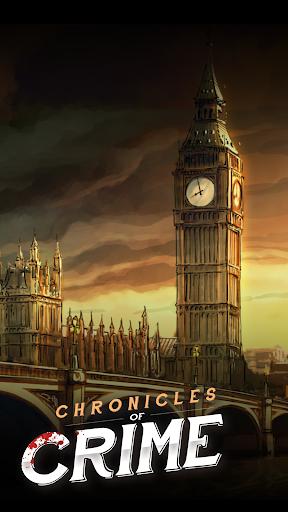 Chronicles of Crime screenshots 2