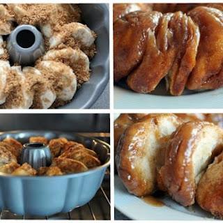 DessertBiscuit Cinnamon Rolls.