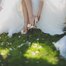 Wedding photographer Yaroslava Prokhorova (yagraphica). Photo of 30.08.2015