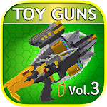 Toy Gun Simulator VOL. 3 Icon