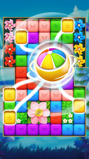 Fruit Block - Puzzle Legend screenshots 4