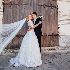 Wedding photographer Arina Egorova (ArinaGab0nskaya). Photo of 27.10.2018