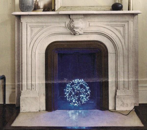 A Ball Of Lights (craft) Recipe
