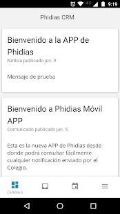Phidias - náhled