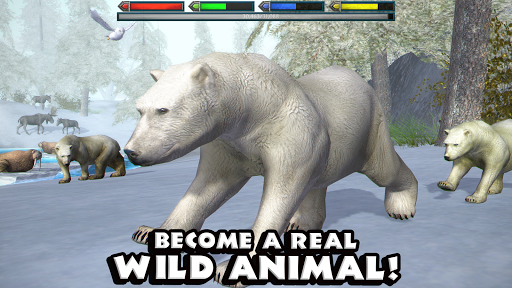 Ultimate Arctic Simulator - Apps on Google Play