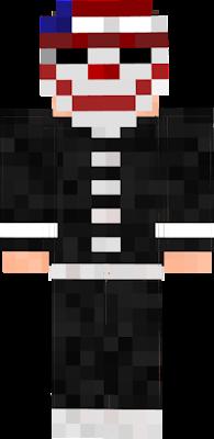 Neuer Skin von KnowNix