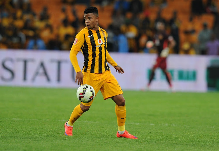 George Lebese. Picture: GALLO IMAGES