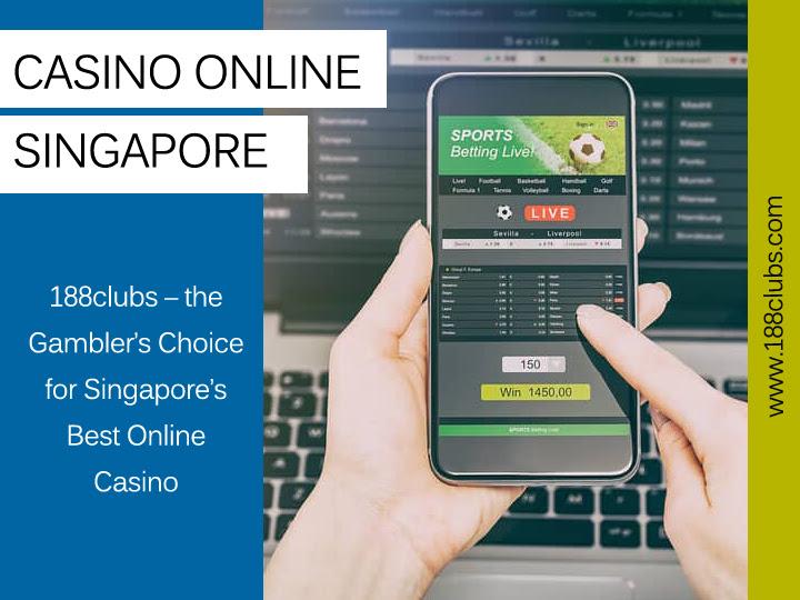 Casino Online Singapore