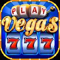 Play Vegas - Epic Casino Slot icon